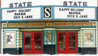 State Theatre of Tupper Lake