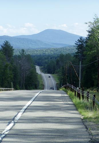 Looking South towards Blue Mountain, click for huge, 2MB picture